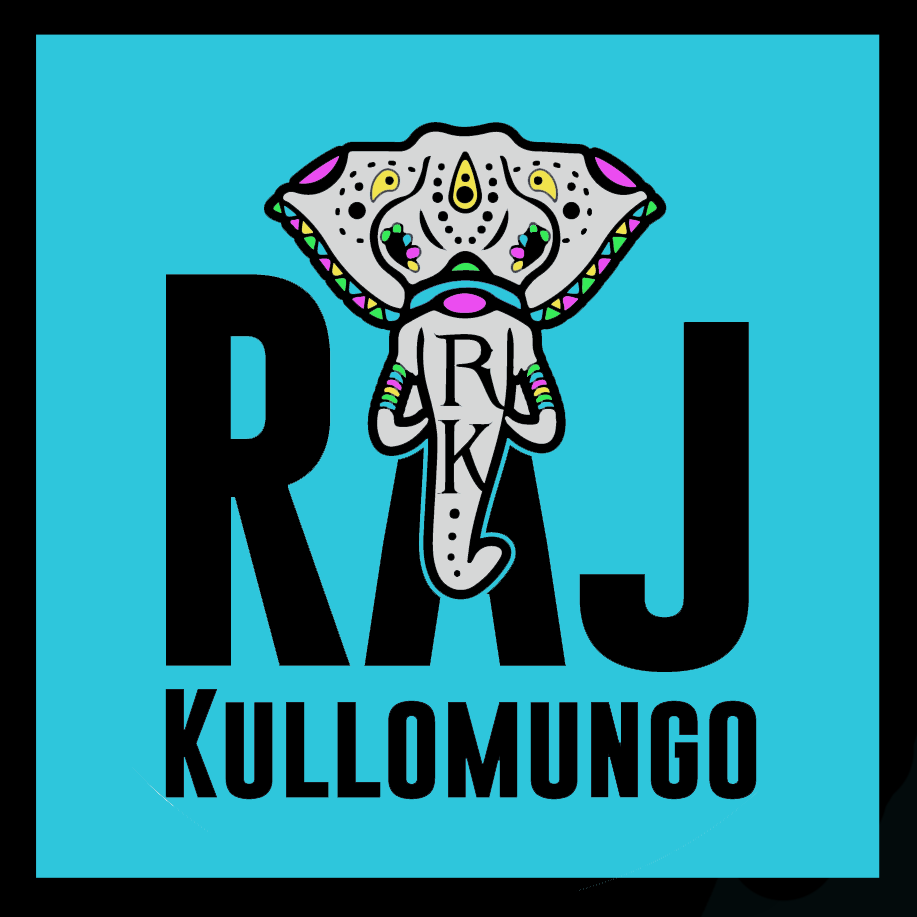 Ultimate Play by Raj Kullomungo